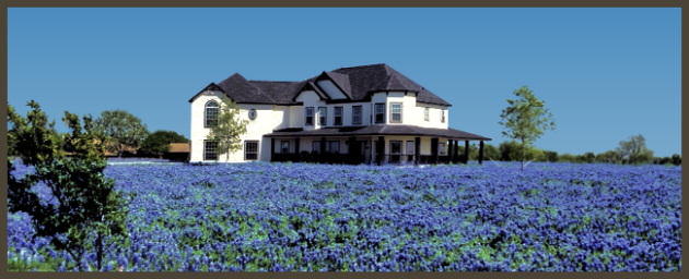 Beautiful home by Hanes near Palmer Texas